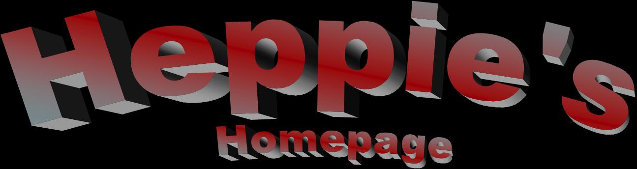 Banner Heppies Page